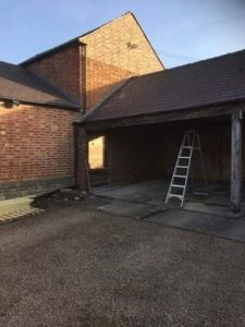 Cotswold Builder Worcestershire 1